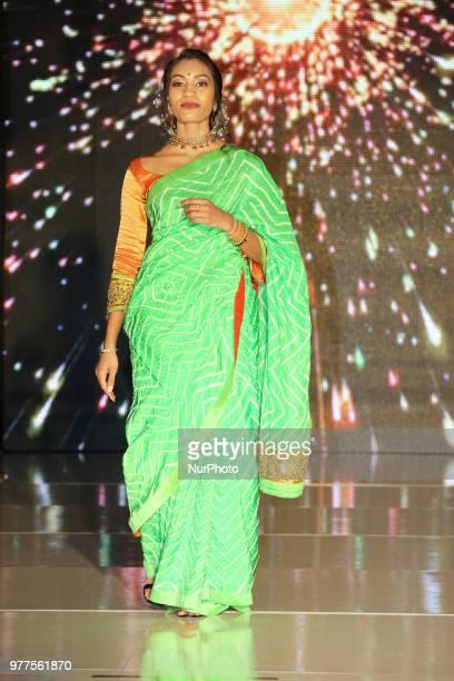 56 Sarees Fashion Designer Photos And Premium High Res Pictures Getty Images