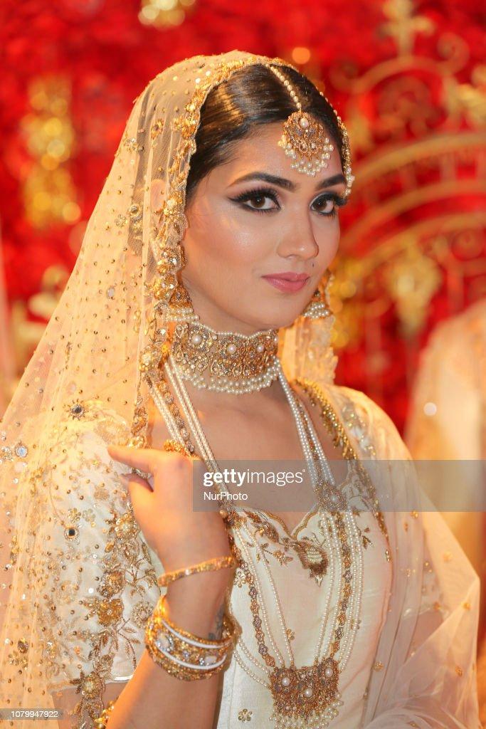 Lavish Dulhan Bridal Show In Toronto : News Photo