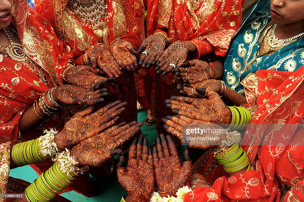 Indian Muslim Wedding Photography Poses