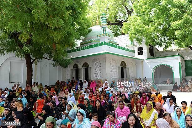 13 Khwaja Garib Nawaz Ajmer Pictures, Photos & Images - Getty Images