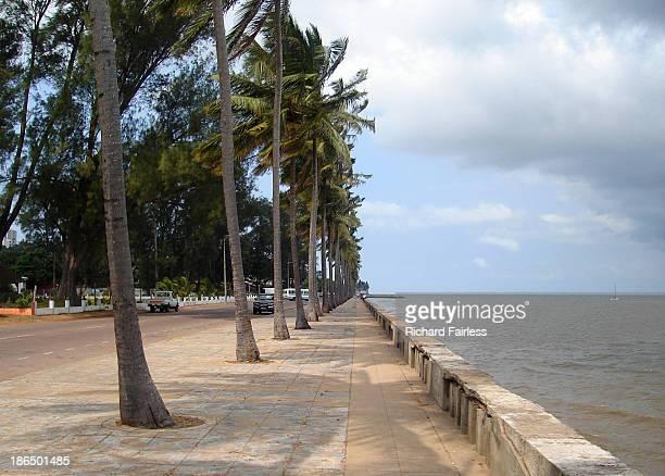 Indian Ocean, Maputo