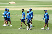 sydney australia indian players walk from