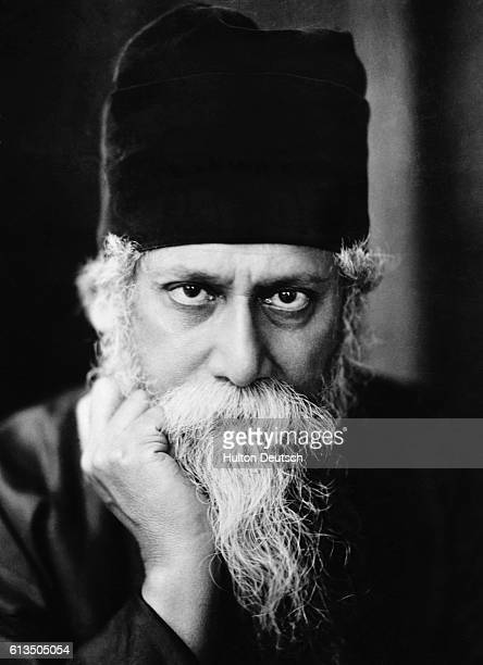60 Top Rabindranath Tagore Pictures, Photos, & Images - Getty Images