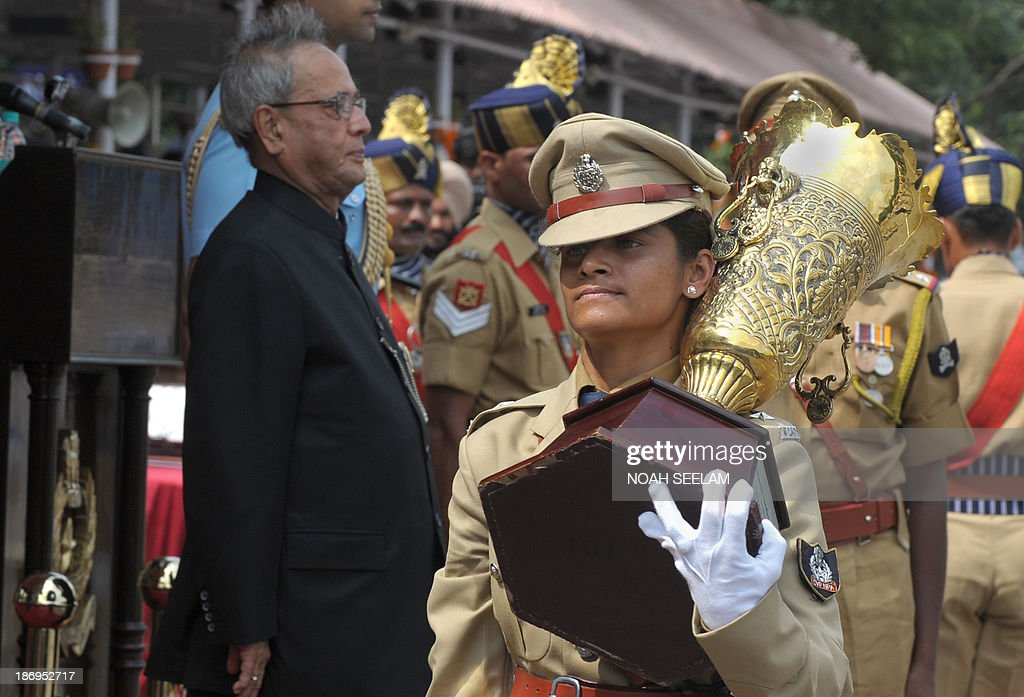 Indian Police Service (IPS officer) || Post || Salary