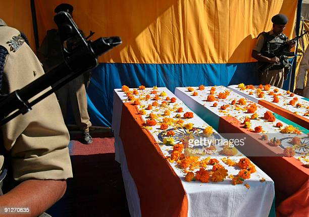 Crpf Pictures and Photos - Getty Images