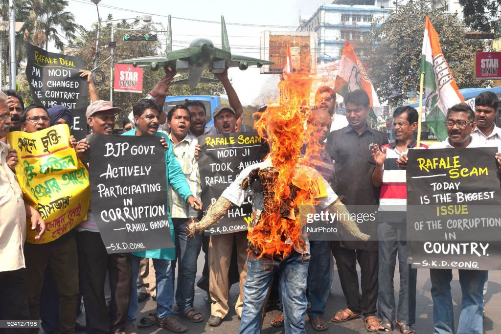 Policy Protests in Kolkata