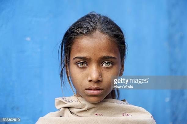 Indian portraits