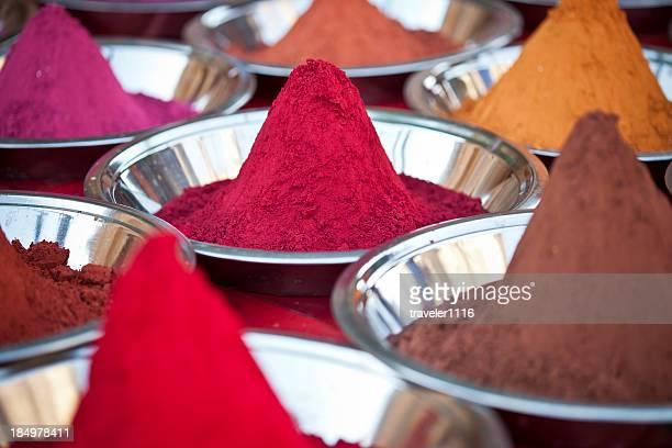 Indian Powders