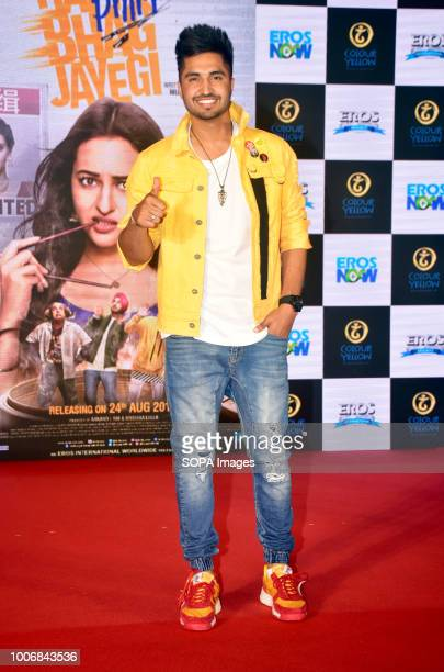 Jassi Gill Pictures and Photos - Getty Images