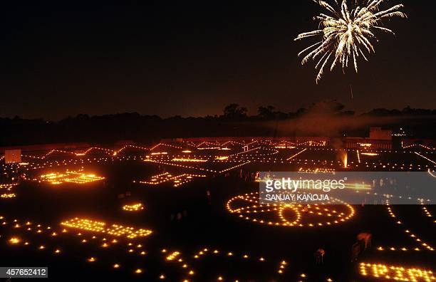 Diwali Stock Photos And Pictures
