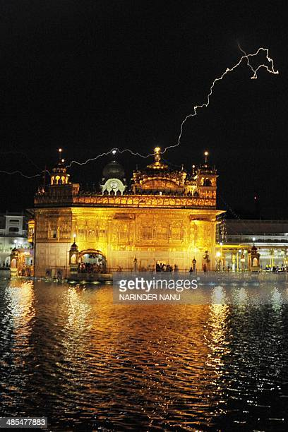 Golden Temple India Stock Photos And Pictures