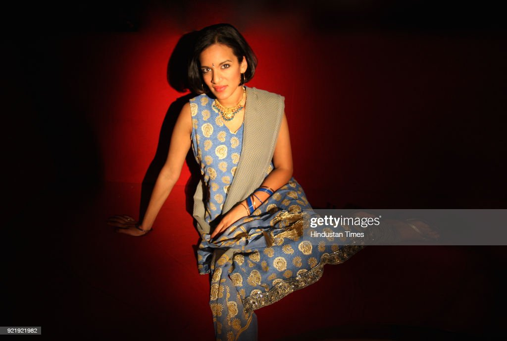 Indian Art, Culture and Entertainment : News Photo