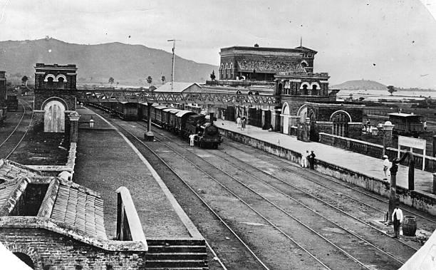 Indian Station
