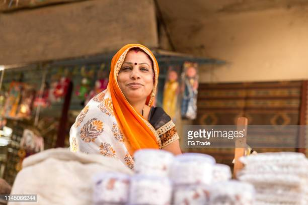 indian street vendor woman - indian culture stock pictures, royalty-free photos & images
