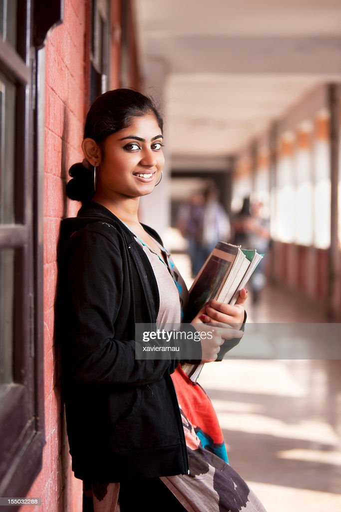 Indian School Girls Stock Photos and Pictures | Getty Images