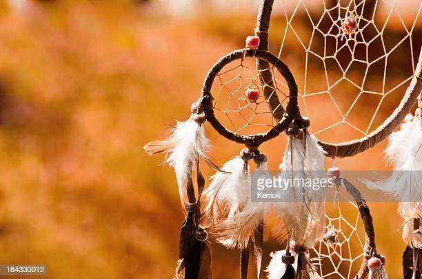 Indian Summer - dreamcatcher