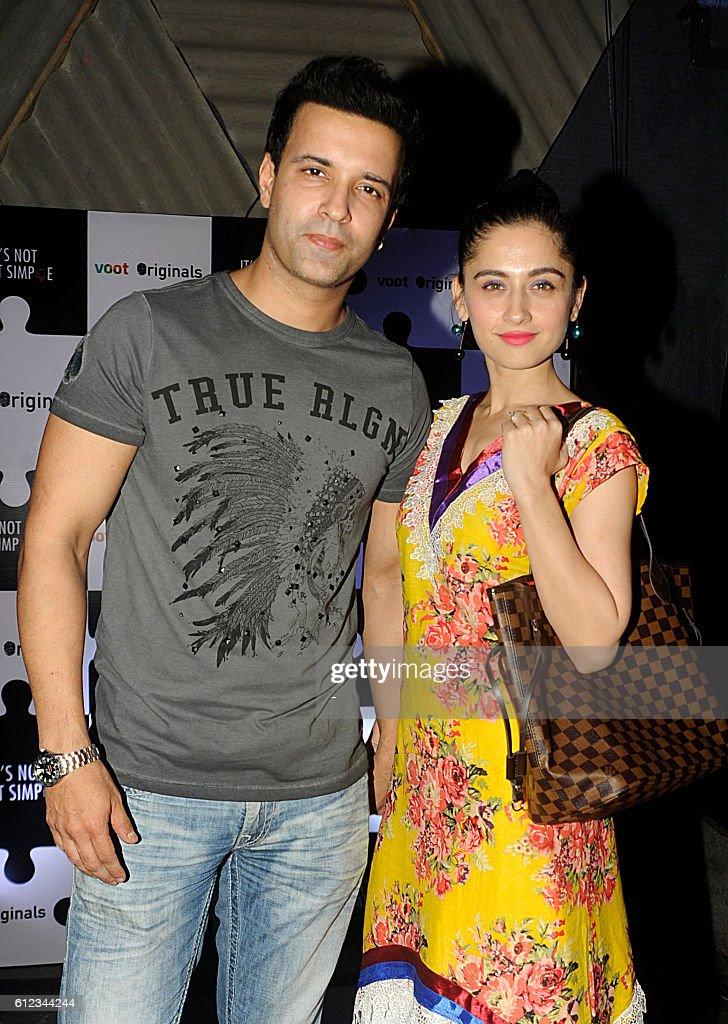 Aamir Ali Wife