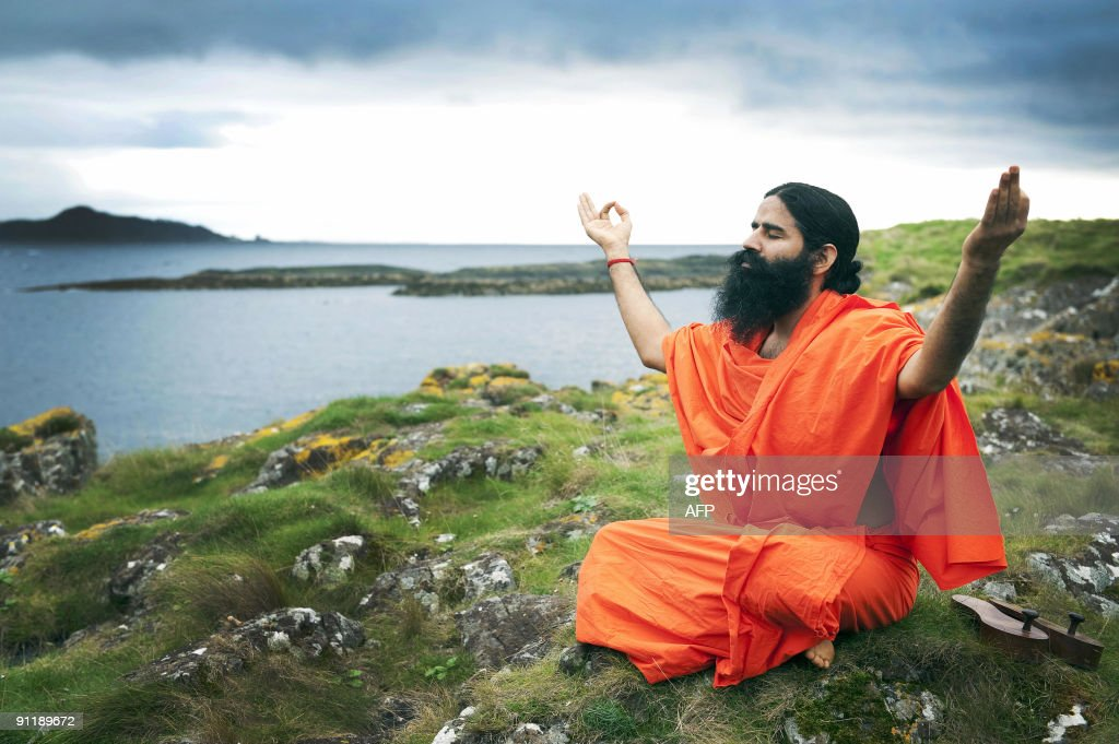 Baba Ramdev Pictures and Photos - Getty Images
