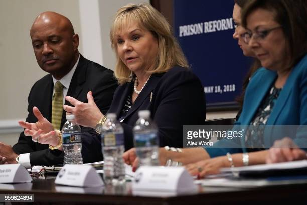 Indiana Attorney General Curtis Hill Oklahoma Governor Mary Fallin Texas Public Policy Foundation President and CEO Brooke Rollins and New Mexico...