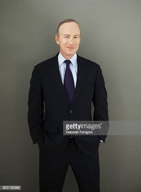 Indiana Governor Mitch Daniels May 2, 2011 New York City, New York.