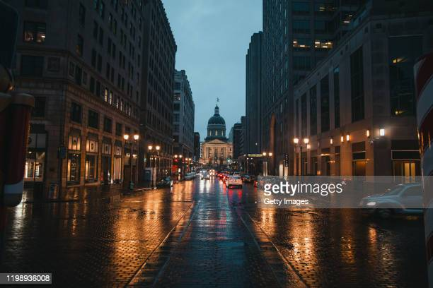 indiana state house - indianapolis stock pictures, royalty-free photos & images