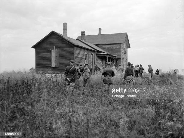 15 Michigan City Prison Photos And Premium High Res Pictures Getty Images