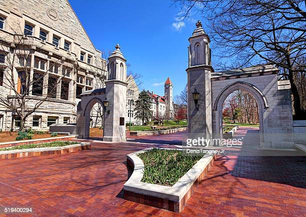 indiana university - indiana stock pictures, royalty-free photos & images