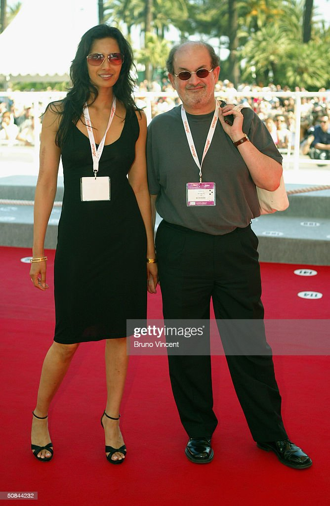 "FR: 57th Cannes International Film Festival: ""La Nina Santa"" - Premiere : News Photo"