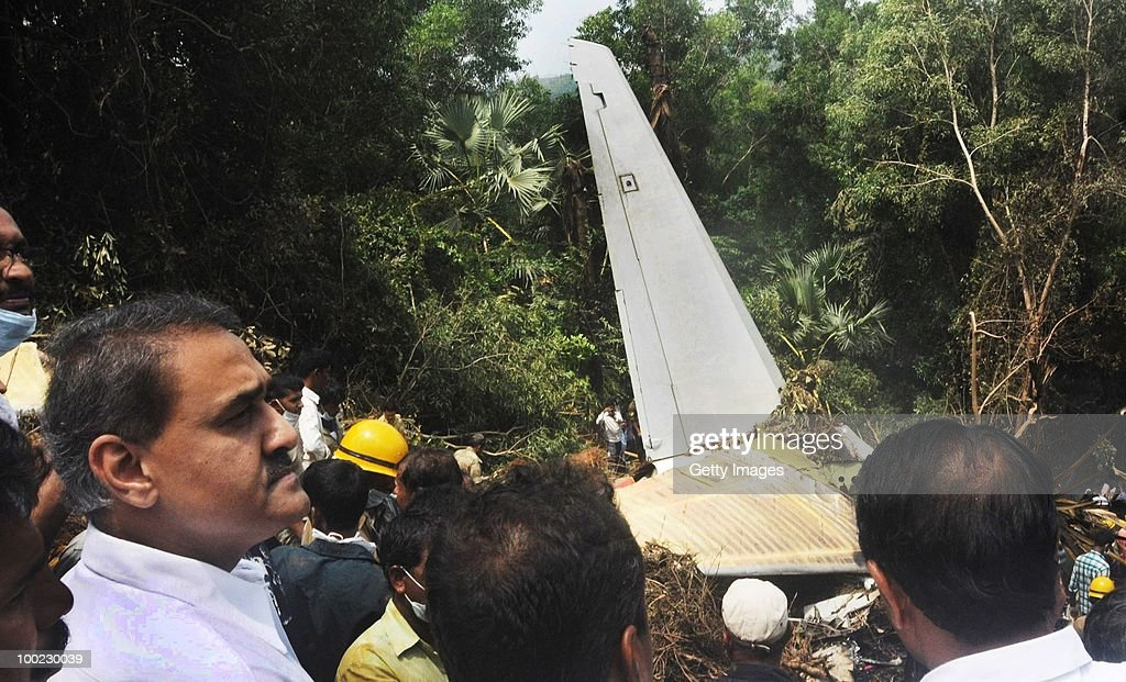 Air India Plane Crash Kills 158 People