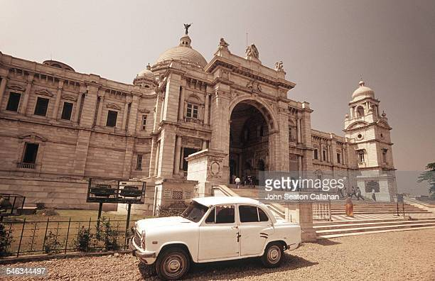 india's cities & landmarks - ambassador stock pictures, royalty-free photos & images