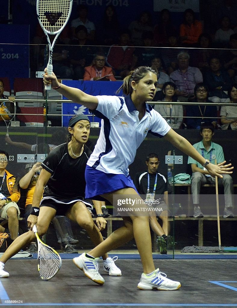 ASIAD-2014-SQUASH : News Photo