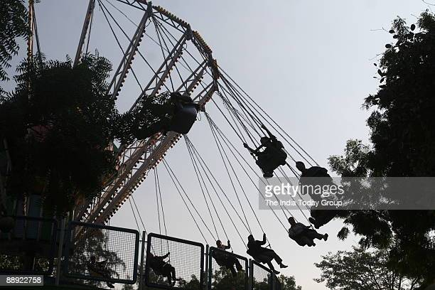 The appu ghar amusement park stock photos and pictures getty images indias first children amusement park appu ghar in new delhi thecheapjerseys Images