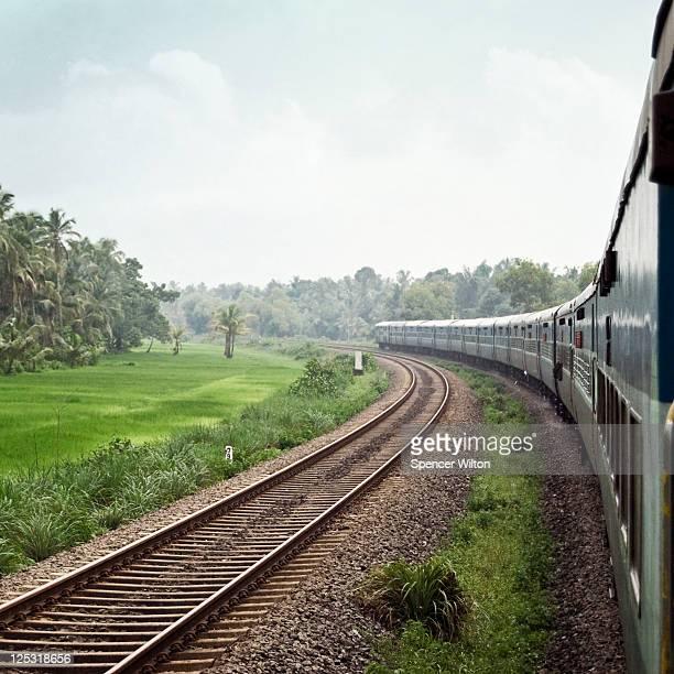 India's Konkan rail