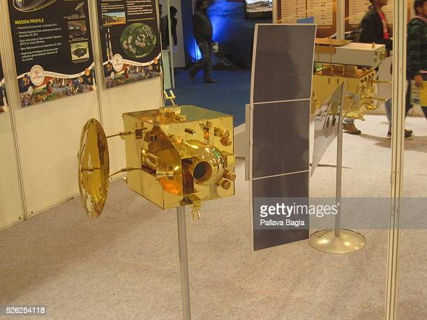 India's maiden to Mars craft called 'Mangalyaan' may head out in November The Indian Space Research Organization seeks to put the 1350 kg satellite...