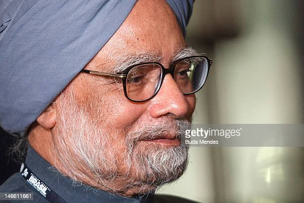 Manmohan Singh Pictures and Photos - Getty Images