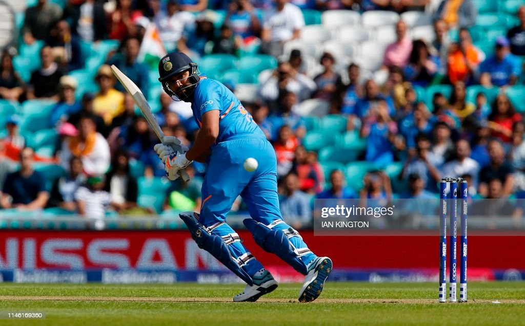 GBR: India v New Zealand – ICC Cricket World Cup 2019 Warm Up