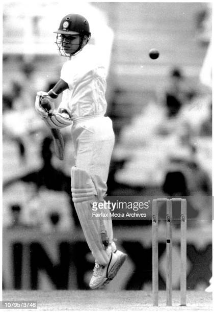 India's Sachin Tendulkar became the youngest Test century maker in Australian cricket history at the Sydney Cricket Ground yesterdayAt 18 years and...