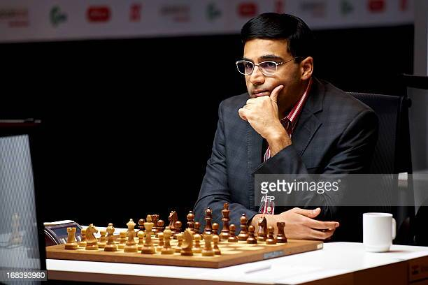 Viswanathan Anand: 10 Indian athletes who could have won the Bharat Ratna- SportzPoint.com