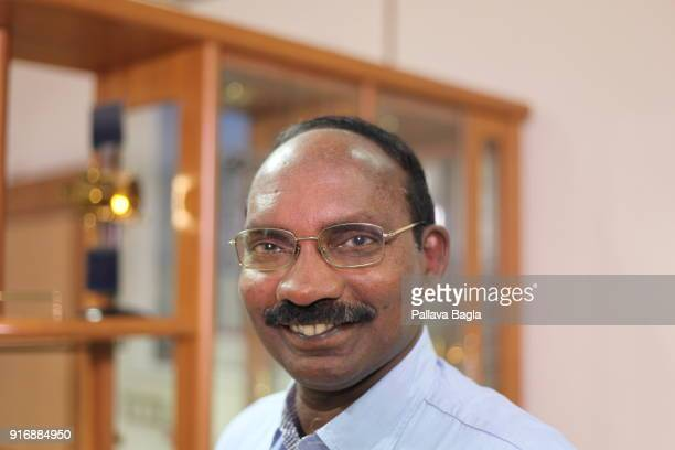 Indias well known rocket man Dr Kailasavadivoo Sivan is the new Chairman of Indian space agency the Indian Space Research Organisation he studied in...