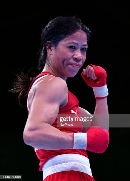 Mary Kom: 10 Indian athletes who could have won the Bharat Ratna- SportzPoint.com