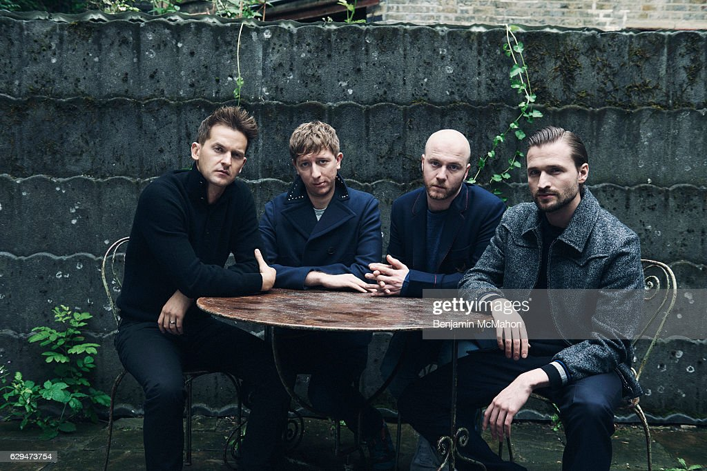 Wild Beasts, Matches Fashion UK, 2016