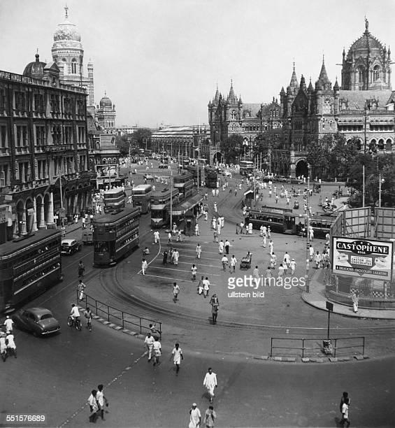 Indien Bombay