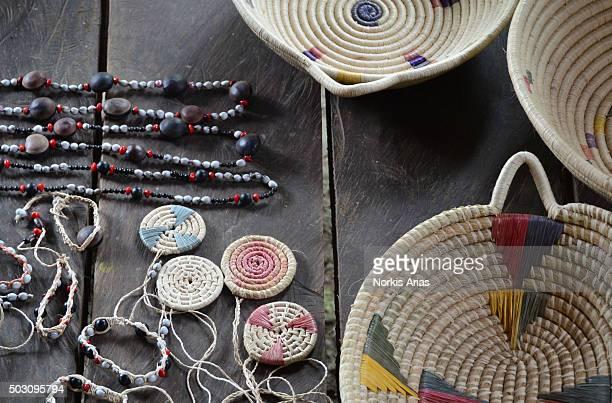 Indigenous handicraft
