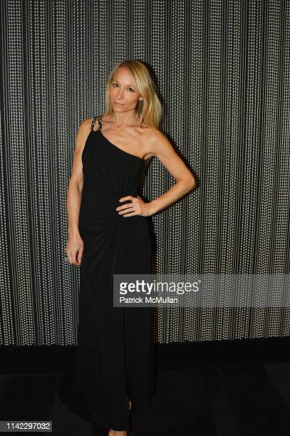 Indira Cesarine attends the Many Hopes Spring Ball 2019 at Edison Ballroom on May 7 2019 in New York City
