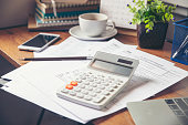 Individual Income Tax Form and Calendar 2020
