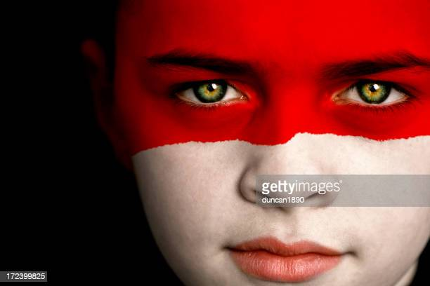 Indonesia ragazzo