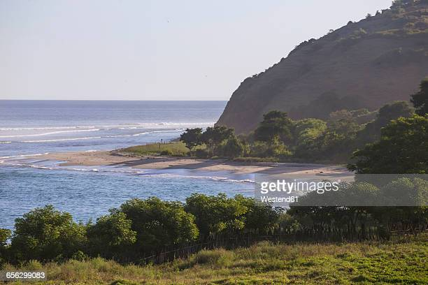 Indonesia, Coastline of Sumbawa island