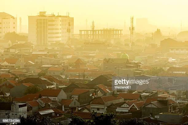Indonesia, East Java, Surabaya