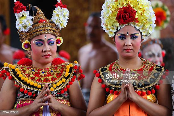 Balinese Culture Stock Photos And Pictures