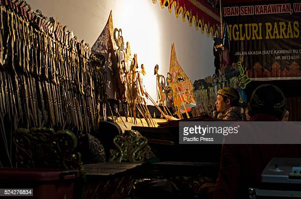 Indonesian culture through shadow puppets A shadow puppet show or Wayang as its called in local tongue is one of the highlights of Javanese culture...